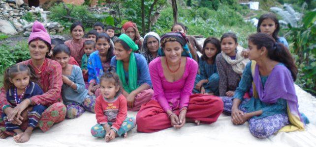Mädchen- und Frauenprojekt