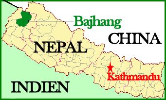 Bajhang District